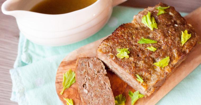 Basisrecept voor gehaktbrood